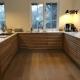 Stilig kjøkken levert Jeløya i Moss Modell M-Line