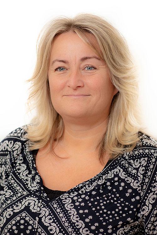 Ann Mari Begby