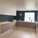 Stilig kjøkken levert Engelsviken i Fredrikstad